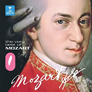 The Very Best of Mozart from EMI