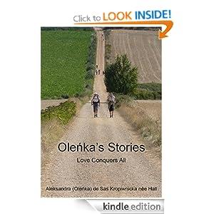 Olenka's Stories