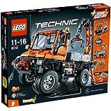 LEGO Technic Unimog U400 (8110) (japan import)