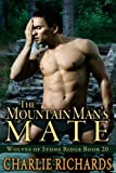 The Mountain Man's Mate (Wol... - Charlie Richards