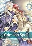 CRIMSON SPELL GN VOL 05 (A)