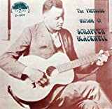 The Virtuoso Guitar Of Scrapper Blackwell