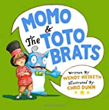 Momo & The Totobrats: Nursery school child learns manners and respect good behaviour and anti-bullying lessons