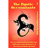 "The Banned Underground: The Mystic Accountantsvon ""Will Macmillan Jones"""