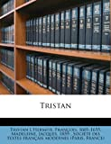 img - for Tristan (French Edition) book / textbook / text book
