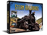 Steam Railroads DVD