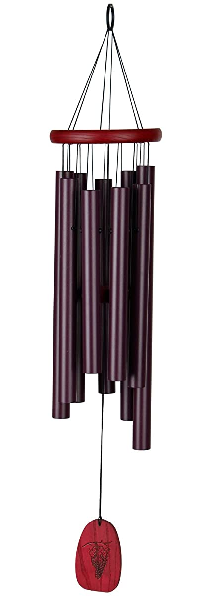 Woodstock 27 in. Tuscany Wind Chime