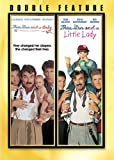 Three Men and a Baby / Three Men and a Little Lady (2-Movie Collection)