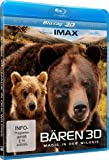 Image de Seen on Imax - Bären - Magie in der Wildnis 3d [Blu-ray] [Import allemand]