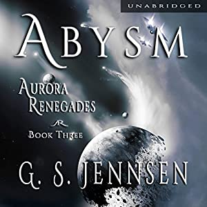 Abysm Audiobook