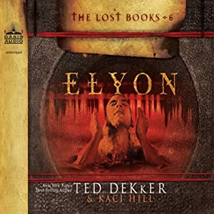 Elyon Audiobook