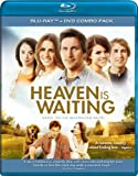Heaven Is Waiting Blu Ray/DVD [Blu-ray]