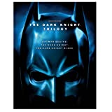 The Dark Knight Trilogy Limited Edition Giftset (Batman Begins / The Dark Knight / The Dark Knight Rises) [Blu-ray]by Various