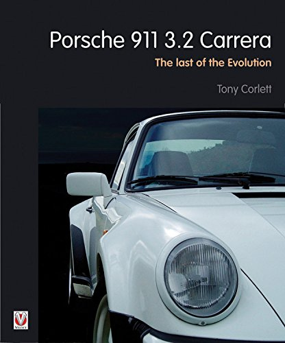 Porsche 911 Carrera - The Last of the Evolution