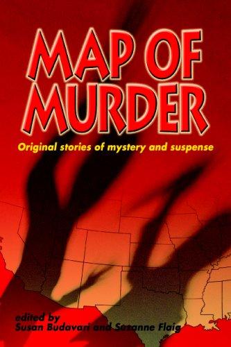Map Of Murder