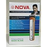 HAIR TRIMMER NOVA NHT-1030