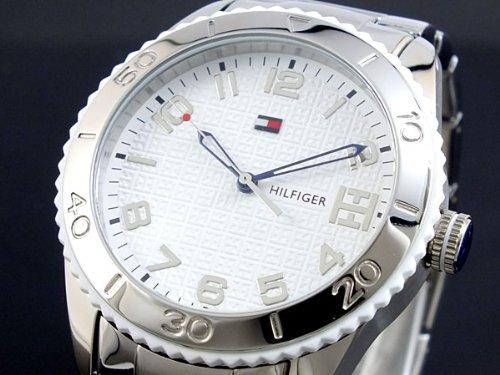 トミー ヒルフィガー TOMMY HILFIGER 腕時計 1781145