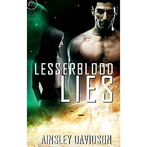 Lesserblood Lies Audiobook