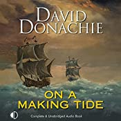 On a Making Tide | David Donachie