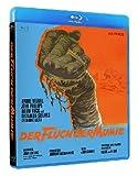 Image de Hammer Horror: The Mummy's Shroud (Der Fluch der Mumie) Blu-Ray