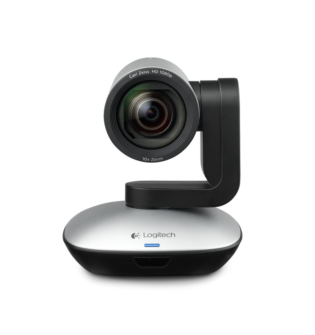 Logitech HD 1080p Video Camera