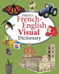 The Firefly French-English Visual Dic...