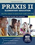 Praxis II Elementary Education - Mult...