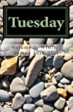 img - for Tuesday: An Anthology from the Central Oregon Coast Writers Group book / textbook / text book