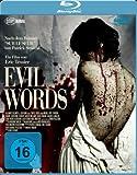 Image de Evil Words-Störkanal [Blu-ray] [Import allemand]