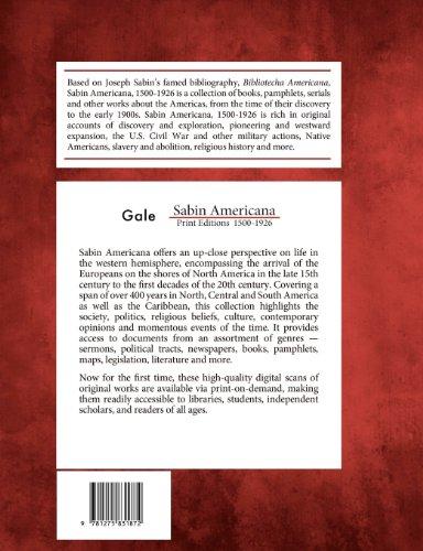 Vie, correspondance et écrits de Washington. Volume 1 of 6