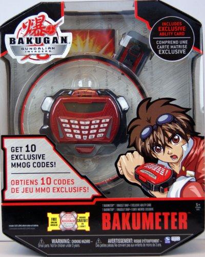 Bakugan - Bakumeter - 1