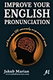 img - for Improve your English pronunciation and learn over 500 commonly mispronounced words book / textbook / text book