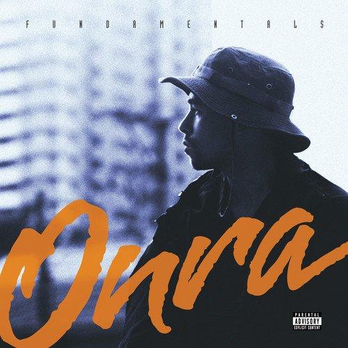 Onra - Fundamentals (CD)