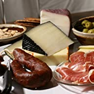 A Little Bit of Spain (3.22 pound) by…