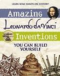 Amazing Leonardo da Vinci Inventions:...