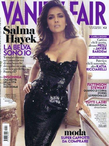 Vanity Fair [Italy] No. 41 2012 (単号)