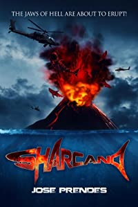 Sharcano by Jose Prendes ebook deal