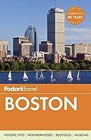 Fodor's boston.