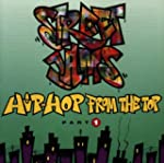 Street Jams: Hip-Hop from the Top, Vo...