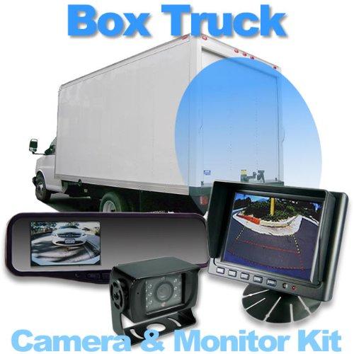 Echomaster Backup Camera front-1042808
