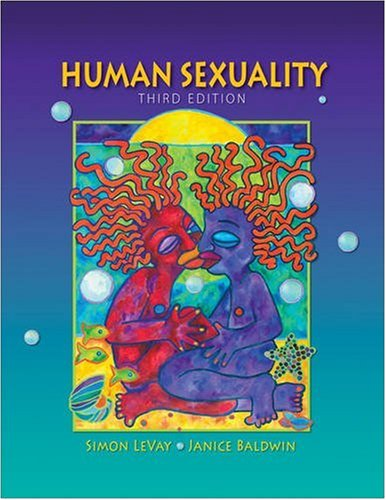 Human Sexuality, Third Edition