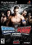 WWE Smackdown vs Raw 2010 - PlayStati...