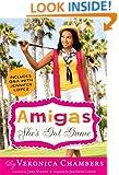 Amigas: She's Got Game