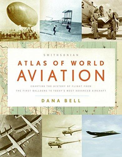 Smithsonian Atlas of World Aviation PDF