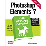 Photoshop Elements 7: The Missing Manual (Missing Manuals)by Barbara Brundage