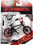 Flick Trix BMX Finger Bike