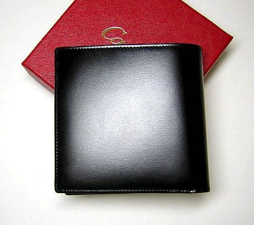 super popular f85f4 8f896 カルティエ)Cartier 財布メンズ二つ折( パシャ/ オニキス ...