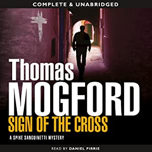 The Sign of the Cross | [Thomas Mogford]