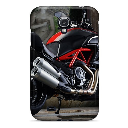 New Cute Funny Moto Case Cover/ Galaxy S4 Case Cover front-897337