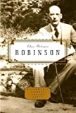 By Edwin Arlington Robinson Robinson: Poems (Everymans Library Pocket Poets) [Hardcover]